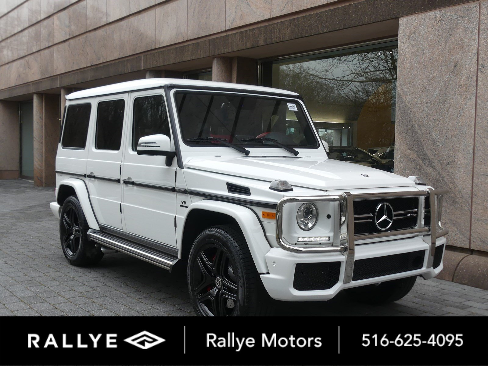 Certified Pre Owned 2017 Mercedes Benz G Cl Amg 63 Suv